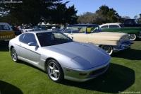 1999 Ferrari 456 GTA image.