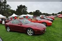1995 Ferrari 456 GT image.