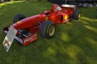 1997 Ferrari 310B F1 image.