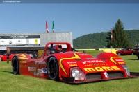 1997 Ferrari F333 SP image.