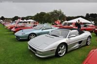 1999 Ferrari F355 image.