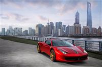 2012 Ferrari 458 Italia China 20th Anniversary image.