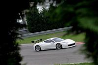 Ferrari 458 Challenge Evoluzione