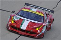 2012 Ferrari 458 Italia GT2