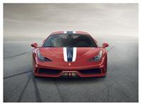 2014 Ferrari 458 Speciale image.