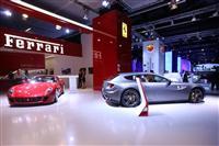 2010 Ferrari 599 GTB Fiorano image.