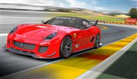 2012 Ferrari 599XX Evoluzione image.