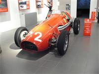 1952 Ferrari 500 F2 image.