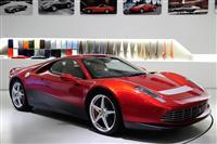 2012 Ferrari SP12 EC image.