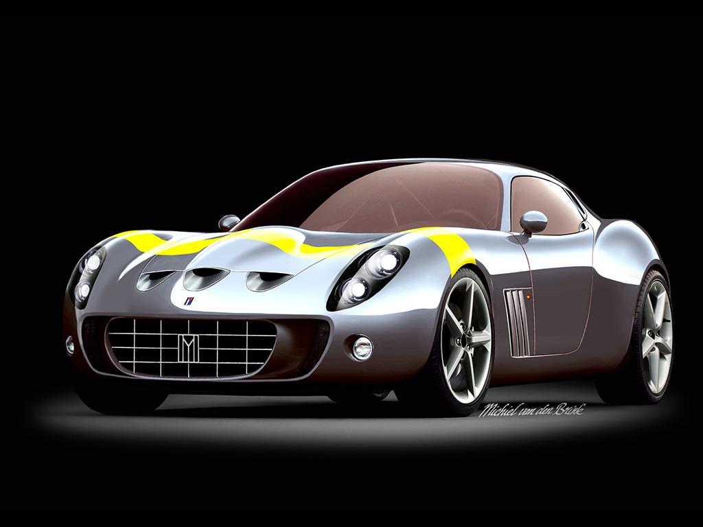 Ferrari 599 Wiring Diagram