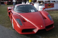 2005 Ferrari Enzo image.
