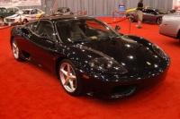 2004 Ferrari 360 image.