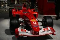 2003 Ferrari F2003-GA image.