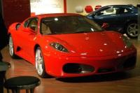 2005 Ferrari F430 image.