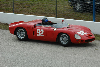 1961-Ferrari--196-SP-Dino Vehicle Information