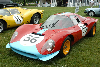 1966 Ferrari 206 SP pictures and wallpaper