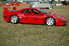 SUPERCAR CUP – Ferrari Best Representing the Supercar