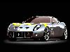 2007 Vandenbrink 599 GTO Mugello Concept image.