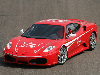 2006-Ferrari--F430-Challenge Vehicle Information