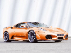 2005-Ferrari-Hamann-F430 Vehicle Information