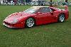 1992-Ferrari--F40 Vehicle Information