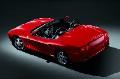 2000 Ferrari 550 Barchetta image.