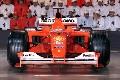 2001  Formula 1 Season