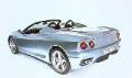 2001-Ferrari--550-Spider Vehicle Information