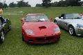 2002 Ferrari 575M Maranello image.