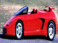 1989 Ferrari Mythos Concept pictures and wallpaper