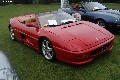 1997-Ferrari--F355 Vehicle Information