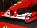 2000 Ferrari F1-2000