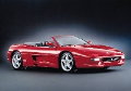1996-Ferrari--F355 Vehicle Information