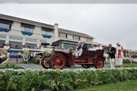 1905 Fiat 60 HP