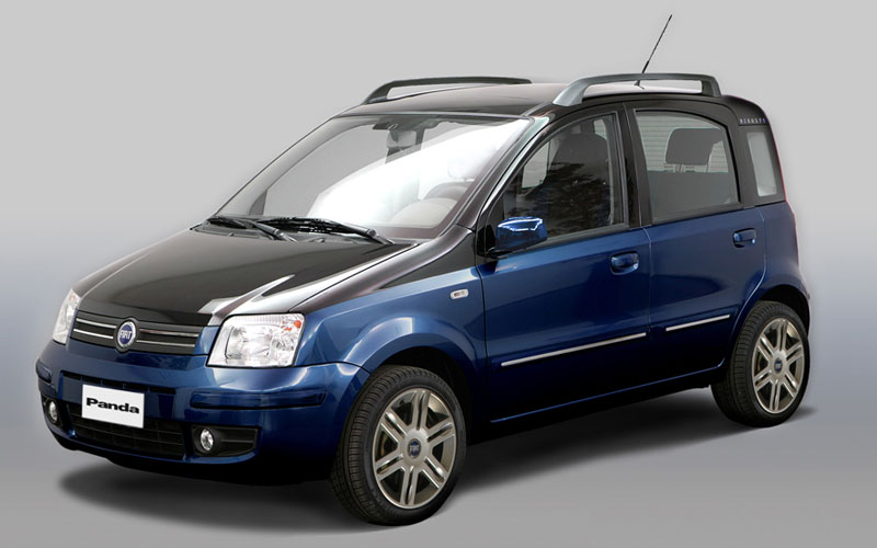 2005 fiat panda bigusto technical specifications and data. Black Bedroom Furniture Sets. Home Design Ideas