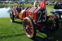 1912 Fiat Racer image.