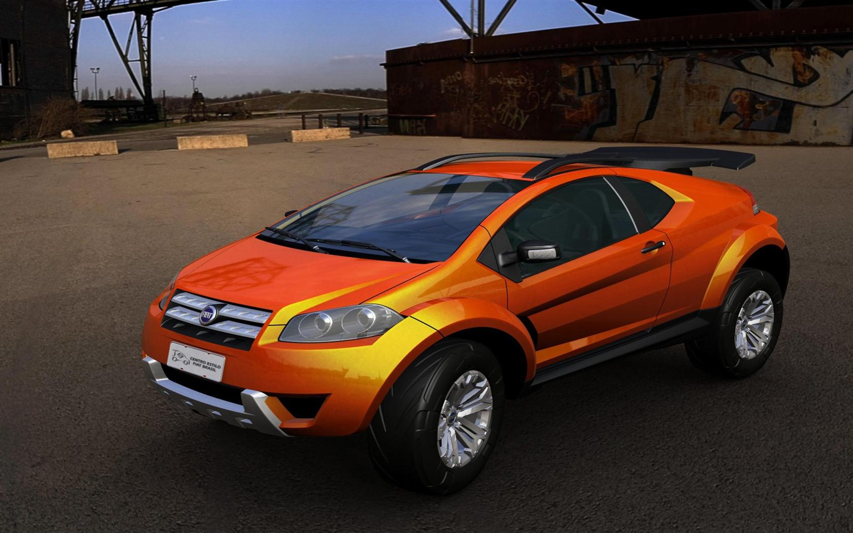 2006 fiat fcc adventure concept images photo 2006 fiat