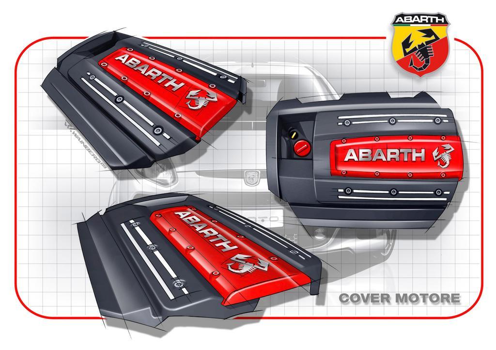 2010 Abarth Punto Evo Conceptcarz Com