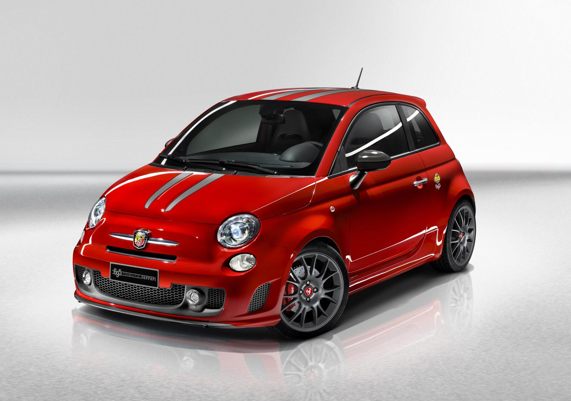 2010 abarth 695 tributo ferrari. Black Bedroom Furniture Sets. Home Design Ideas