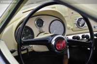 1953 Fiat Stanguellini