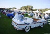 1956 Fiat Eden ROC image.
