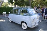1956 Fiat 600 image.