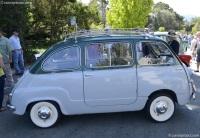 1956 Fiat 600