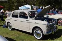 1957 Fiat 1100 image.
