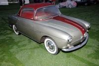 1958 Fiat Viotti Sport image.