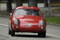 1959 Abarth 750 GT Zagato image.