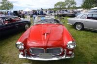 1959 Fiat 1200 TV
