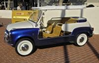 1959 Fiat Jolly 600 image.