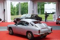 Fiat 750 GT Zagato