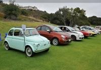 1963 Fiat 500 image.